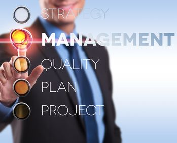 enterprise business management